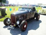 NSRA 40th Annual Street Rod Nationals East Plus May 31 - June 2, 201343