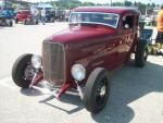 NSRA 40th Annual Street Rod Nationals East Plus May 31 - June 2, 201346