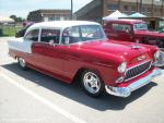 NSRA 40th Annual Street Rod Nationals East Plus May 31 - June 2, 201376