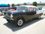 NSRA 40th Annual Street Rod Nationals East Plus May 31 - June 2, 201377