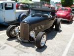NSRA 40th Annual Street Rod Nationals East Plus May 31 - June 2, 20136