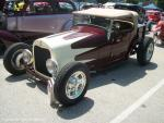 NSRA 40th Annual Street Rod Nationals East Plus May 31 - June 2, 201314
