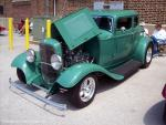 NSRA 40th Annual Street Rod Nationals East Plus May 31 - June 2, 201315