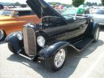NSRA 40th Annual Street Rod Nationals East Plus May 31 - June 2, 201323