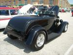 NSRA 40th Annual Street Rod Nationals East Plus May 31 - June 2, 201325