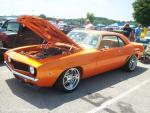 NSRA 40th Annual Street Rod Nationals East Plus May 31 - June 2, 201326