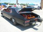 NSRA 40th Annual Street Rod Nationals East Plus May 31 - June 2, 201334