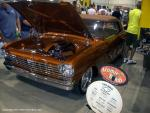 NSRA 40th Annual Street Rod Nationals East Plus May 31 - June 2, 201338