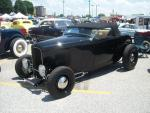 NSRA 40th Annual Street Rod Nationals East Plus May 31 - June 2, 201342