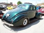 NSRA 40th Annual Street Rod Nationals East Plus May 31 - June 2, 201349