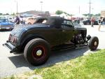 NSRA 40th Annual Street Rod Nationals East Plus May 31 - June 2, 201353