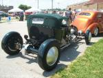 NSRA 40th Annual Street Rod Nationals East Plus May 31 - June 2, 201354
