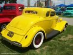 NSRA 40th Annual Street Rod Nationals East Plus May 31 - June 2, 201355