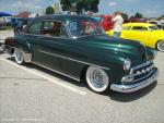 NSRA 40th Annual Street Rod Nationals East Plus May 31 - June 2, 201356