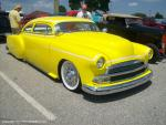 NSRA 40th Annual Street Rod Nationals East Plus May 31 - June 2, 201357