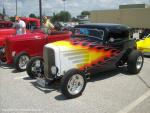 NSRA 40th Annual Street Rod Nationals East Plus May 31 - June 2, 201360