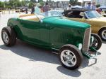 NSRA 40th Annual Street Rod Nationals East Plus May 31 - June 2, 201364