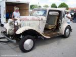 NSRA 40th Annual Street Rod Nationals East Plus May 31 - June 2, 201370
