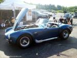 NSRA 40th Annual Street Rod Nationals East Plus May 31 - June 2, 201378