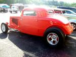 NSRA 40th Annual Street Rod Nationals East Plus May 31 - June 2, 201379