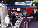 NSRA Golden State Street Rod Nationals Plus12