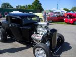 NSRA Northeast Street Rod Nationals2