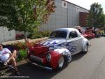 NSRA Northwest Street Rod Nationals Plus14