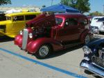 NSRA South East50
