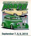 NSRA Street Rod Nationals - North0