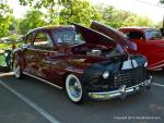 NSRA Street Rod Nationals South plus 2