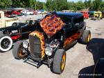 NSRA Street Rod Nationals South plus 19
