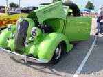 NSRA Street Rod Nationals0