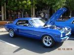 Nuts4Cars Muscle Car Mania3