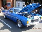 Nuts4Cars Muscle Car Mania5