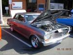 Nuts4Cars Muscle Car Mania6