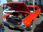 Nuts4Cars Muscle Car Mania18