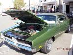 Nuts4Cars Muscle Car Mania20