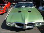 Nuts4Cars Muscle Car Mania21