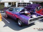 Nuts4Cars Muscle Car Mania22