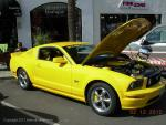 Nuts4Cars Muscle Car Mania25