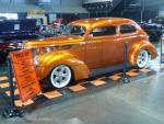 O'Reilly Auto Parts 62nd Sacramento Autorama1