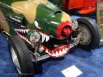 O'Reilly Auto Parts 62nd Sacramento Autorama4