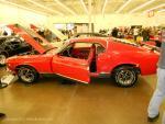 O'Reilly Auto Parts Dallas AutoRama66