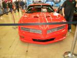 O'Reilly Auto Parts Dallas AutoRama72