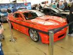 O'Reilly Auto Parts Dallas AutoRama73