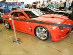 O'Reilly Auto Parts Dallas AutoRama74