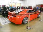 O'Reilly Auto Parts Dallas AutoRama77