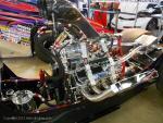 O'Reilly Auto Parts Dallas AutoRama81