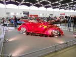 O'Reilly Auto Parts Dallas AutoRama25