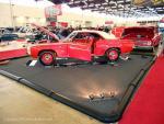 O'Reilly Auto Parts Dallas AutoRama32